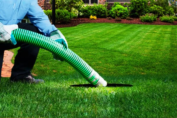 Septic Tank Cleaning Services in Charlottesville, VA