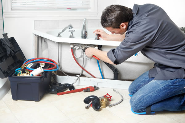 Residential Plumbing Services in Charlottesville VA